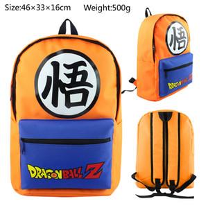 Nueva venta caliente bolso de escuela bolsos de escuela Dragon Ball Dragonball aclaración tortuga modelado gran capacidad mochila estudiantes