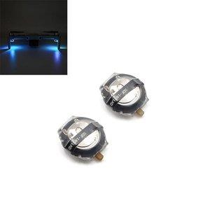 2 PCS STARTRC Rechargeable Colorful Night Flash LED Light for DJI Mavic Mini   Mavic Air 2