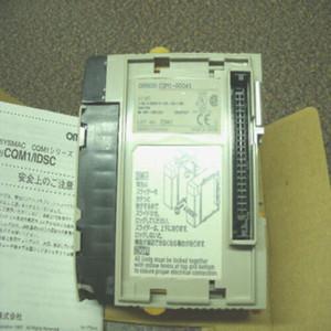 1PCS PLC Omron Módulo CQM1-AD041 Testado
