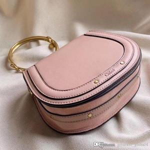 Neue SMALL NILE BRACELET BAG Luxus-Designer-Tasche CHC17US301HEU247 Frauen Tasche beiläufige Art und Weise der besten Qualität Größe 19cmx6.5cmx15cm