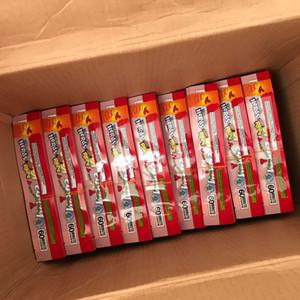 leer MEDICATED nerds Seil Verpackungsbeutel Exotische gummies Süßigkeiten Esswaren Verpackungsbeutel 8 Arten Gewohnheit freies Verschiffen