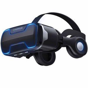 Virtual Reality Headset VR SHINECON 3D-VR-Brille Thousand Magic Mirror Vier Generationen Tragbare G02ED
