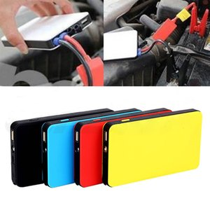 Portable 12V 8000mAh Car Jump Starter Power Bank Auto Jumper Engine Power Bank Emergency Battery Booster Up To 3.0L Car Starter