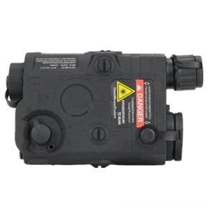 التكتيكية PEQ 15 حالة البطارية حامل البطارية الحمراء بندقية الصيد أضواء الليزر الحمراء نقطة سوداء DE FG