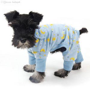 Gros-gros-gros-gros bon marché! Chien Combinaisons de chien Vêtements pour chien Chihuahua Yorkshire Petit chien Vêtements Pajamas Pajamas Chiot Cat Vêtements Pet Produits