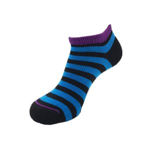 Sommermens Socken Cotton Dark Blue Socks Male Soild Mesh-Socken für alle Größe Bekleidungszubehör für männliche freies Verschiffen