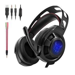 Pop2019 M190lol Bilgisayar Oyun Oyun Tavuk Kulaklık Kafa Lambası Rgb Karşıtı Noise Nefes Wear yiyin
