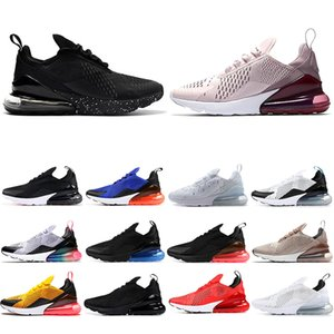 2019 Parra Hot Punch Photo Blue Mens Women Running Shoes Triple White University Red Olive Volt Habanero Flair Sport Sneakers 36-45