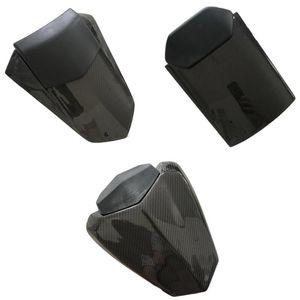 Copertura di sede posteriore del motociclo di coda della carenatura Cowl colore carbonio per R1 1998-1999 2002-2003 2004-2006 2009-2014 YZF-R1