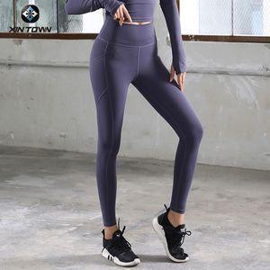Nepoagym ритм женщины йога брюки йога леггинсы Nepoagym леггинсы тренажерный зал Спорт фитнес женщина тренировки