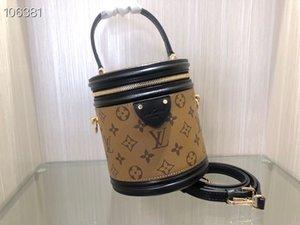 M43986 hot selling ladies shoulder bag high-end custom quality leather diagonal cross bag business casual style adjustable detachable leathe