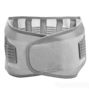 Waist Support Lumbar Corset Belt Famous Elastic Breathable Lumbar Brace Support Recovery Belts For Waist Trainer Corset Women Men