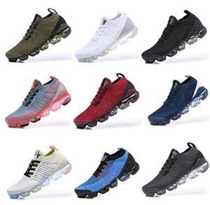 2020 Nouveautes Designers Arrivée Hommes Shock Racer Chaussures de course 2.0 pour Top qualité Mode Sport Casual Sneakers Baskets 36-45