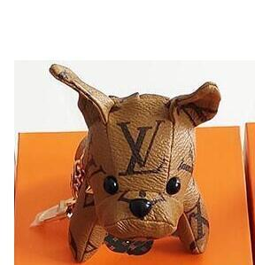 2020 новый прибыл мода топ собака брелок брелок для женщин девушки сумка брелок брелок брелок ювелирные изделия подарок сувениры нет коробки