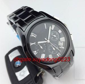 MIGLIOR PREZZO dell'orologio in ceramica Gli amanti AR1400 ar1401 AR1403 AR1404 AR1410 AR1411 AR1416 AR1417 CRONOGRAFO scatola originale + Certificate