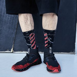 Wholesale Fashion Socks Unisex Size Reinforced Compression Comfortable Classic Designs Perfect for Sports Daily and All Seasons Wearing