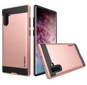 Verus Гибридный Матовый Бронированный Чехол Для Samsung Galaxy Note 10 Note 10 Plus S10 S10 Plus S10e Note9 S9 S8 + S7 S6 Edge