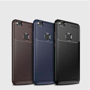 الكربون الألياف حماية الهاتف يغطي TPU ضد الصدمات ضبط تلقائي للصورة الحالات الهاتف لفون سامسونج XIAOMI هواوي LG ون بلس