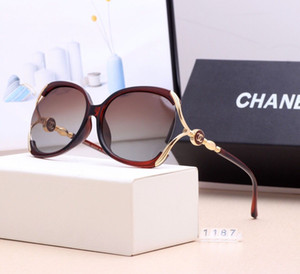 2019 novas polarização lentes mulheres óculos com grande quadro cut-out moda óculos de sol super fashion condução feriados eyewear