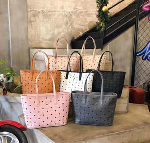 famoso designer designs de alta qualidade clássicos sacos de compras par original de bolsas saco flor de corte de mãe e criança, pequenos sacos usado sozinho