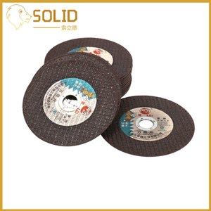 Resin Trennscheibe Schleifscheiben Metallverarbeitung Disc Für Schneideisen Metall Edelstahl Brown 10 - 50Pcs 105x16x1.2mm
