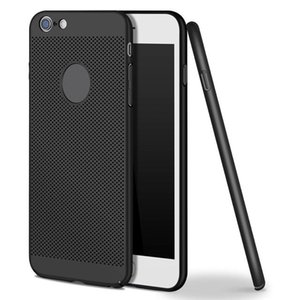 designer phone case For iphone 11 pro max case luxury designer phone cases iphone 11 7 8 X XR XS MAX Cases Hard PC Breathable coque iphone