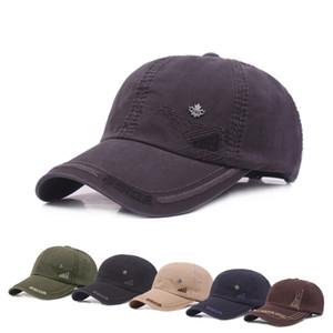 Gorra de béisbol dom sombrero al aire libre unisex transpirable sombrero plegable reflectante Running Cap no estructurados deporte sombreros para los hombres de las mujeres