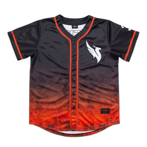 Illenium Top 100 DJs LTD ASCEND jérsei de basebol do TEE Baseball Jerseys camiseta verão