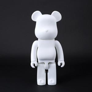 Urso esmalte tijolo urso de brinquedo figura de ação tijolo urso um pedaço Grande cm Cass dbz personagem de desenho animado edifício boneca bloco decoração série 70