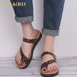 Sarairis New Design 2020 Large Size 43 Dropship Casual Shoes Woman Sandals Slip On INS Hot Comfortable Flats Women Shoes