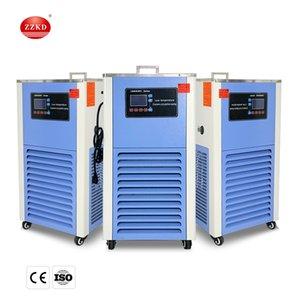 ZZKD 랩 냉각 펌프 10L 낮은 온도 냉각 액체 순환 펌프, 재순환 냉각기 -10 ~ -120 110V / 220V