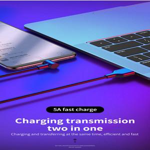 0,3 Meter Typ-C-USB-3.1-Stecker auf USB-C Frau 90 Grad Verlängerung Datenkabel Extender Cord Reversible Entwurf SXuBI