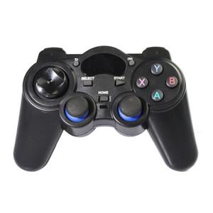 1 stücke 2,4G Wireless Game player Controller Gamepad Joystick mini tastatur fernbedienung Kompatibel mit mehreren geräten