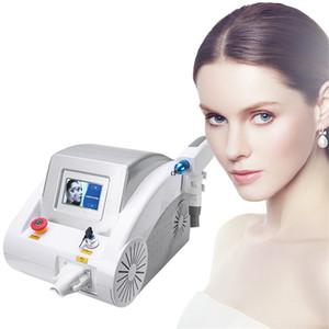 Remova as sobrancelhas de tatuagem Removível tatuagem rosto preto boneca máquina de sobrancelha Q interruptor e yag tatuagem beleza produtos