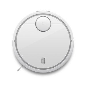 Robot original Xiaomi Mijia Aspirateur pour la maison balayage automatique poussière Stériliser intelligent avec WIFI App prévu contrôle Remote Scan Clean