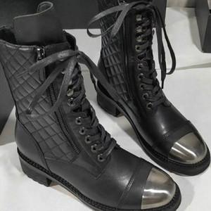 Internationaux grande qualité cuir italien mode pointu bottes courtes fête luxe chaussures noir DESIGNER bottes de femmes à haut talon