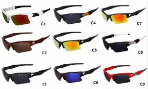 2019 новый цвет на открытом воздухе спортивные солнцезащитные очки для мужчин, женщин солнцезащитные очки Google Hot Beach очки бесплатная доставка