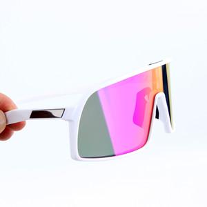 Wholesale-2020 Radfahren Sonnenbrille Sport Bike Brillen Berg polarisiert Radfahren Goggles Sutro UV 400 Brillen Bike-Zubehör