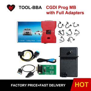 Araba Key CGDI Prog MB ÖTA Tamir Adaptörü / ÖTA Simülatörü Seçebilirsiniz Anahtar Programcı için hızlı Ekle