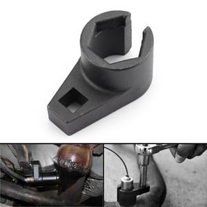 Areyourshop Car Universal 7/22 milímetros offset Oxygen O2 Sensor chave de soquete de remoção acessórios ferramentas para o carro de 8 polegadas e