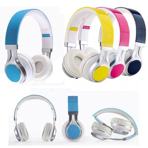 PC headset laptop phone Headphones wire control Earphones 3.5mm jack music gaming Headphone with microphone online classes foldable headsets
