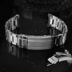 Glide Kilit + Araçları ile Rol Deniz canlısının 21mm İzle Band Bilezik
