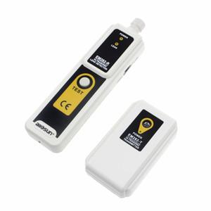 كل صن EM282 بالموجات فوق الصوتية 40KHZ تسرب كاشف تسرب الغاز كاشف بالموجات فوق الصوتية النسبية Humidity80٪ محلل الغاز موثوق