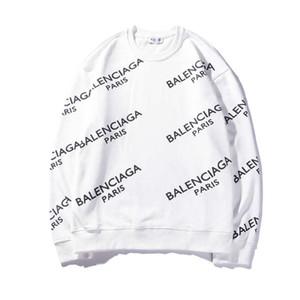 Donna Uomo Casual Felpe DesignerSweater Mens e Womens Hoodie con lettera stampata nuovo arrivo unisex Tops Felpa M-2XL
