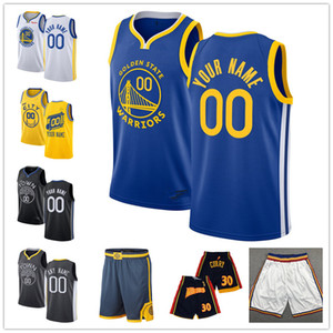 Personalizado Andrew 22 Wiggins Golden State