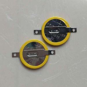 Super qualità batterie di saldatura di saldatura schede CR1616 al litio moneta per i giochi PCB