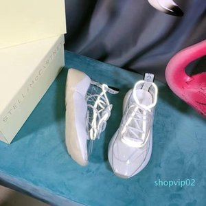 Mode Mccartney Frauen Bequeme Schuhe Perfekte Official erhöht Designer New Luxury Eclypse Stella Sneakers Top-Qualität Schuhe L22