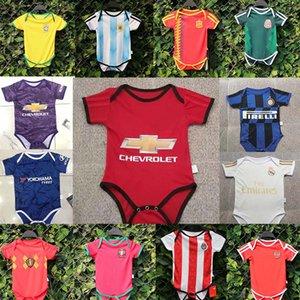 كرة القدم POGBA UTD 20 21 الطفل جيرسي كانتي الأرجنتين ميسي اسبانيا آخر موسم البرازيل المكسيك camisas دي futebol Camiseta دي بيبي