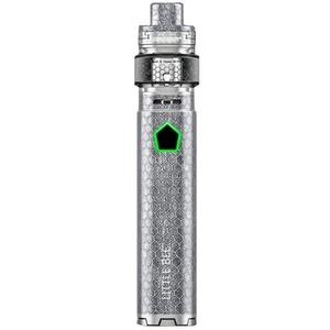 2019 neue e-Zigaretten XOVAPOR Little bee-Kit 510 Gewinde Batterie vape Stift sigaretta elettronica mit 5ml vape Patronen Einweg vape Stift
