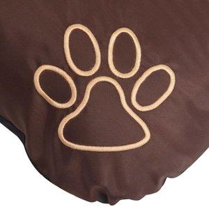 Köpek Yatak Beden XL Kahverengi Diğer Kuş Malzemeleri